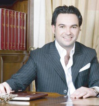 Monaldi Alessandro - Manager nella Gdo