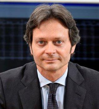 Gabriele Moretti, imprenditore